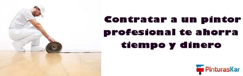 contratar pintores madrid