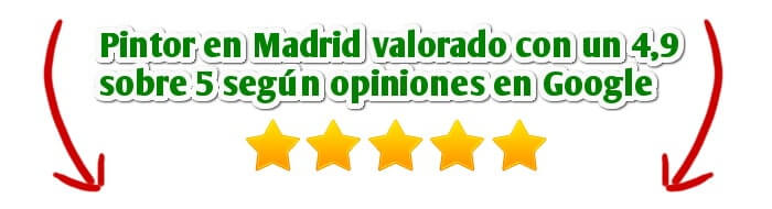 pintores madrid opiniones